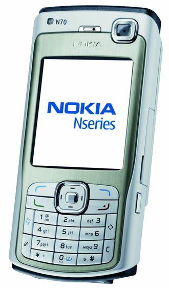 Nye oppdateringer til Nokia