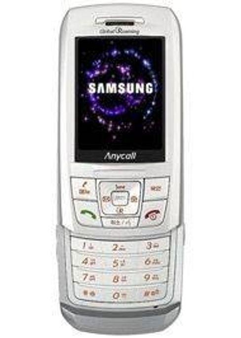 Samsung med globetrottermobil