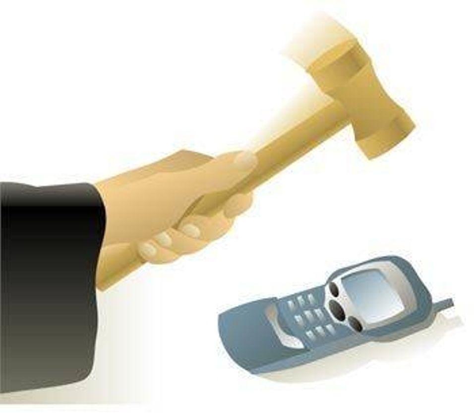 Til retten om mobil levetid