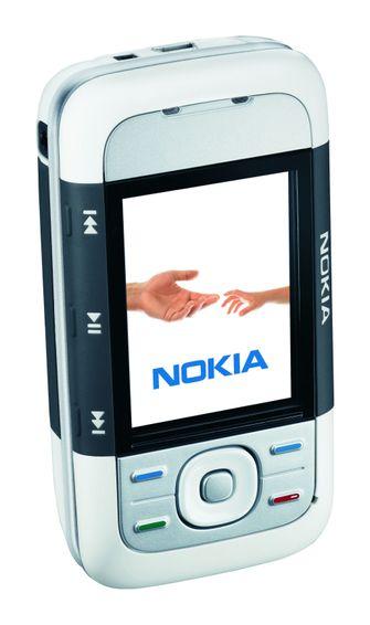 Nokia skrur opp volumet