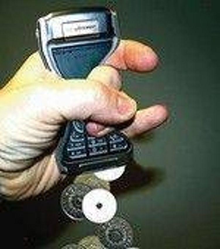 Nokia med kostnadskontroll