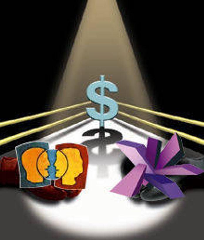 NetCom VS Djuice – ungdomsoppgjøret