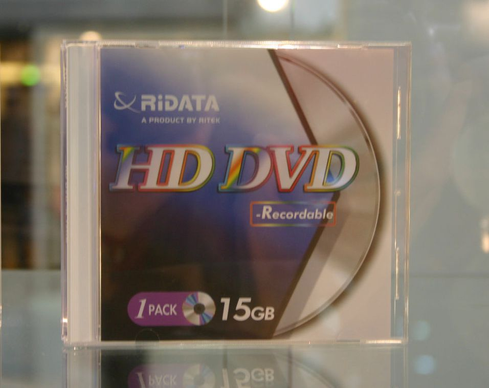Den store HD-krigen