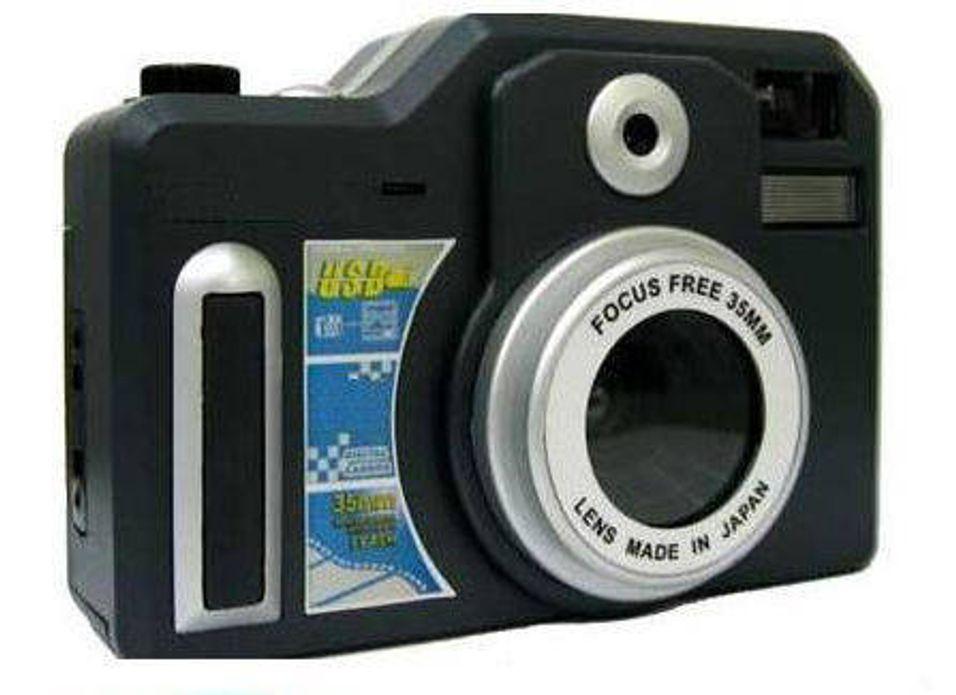 Film- og digitalkamera i ett