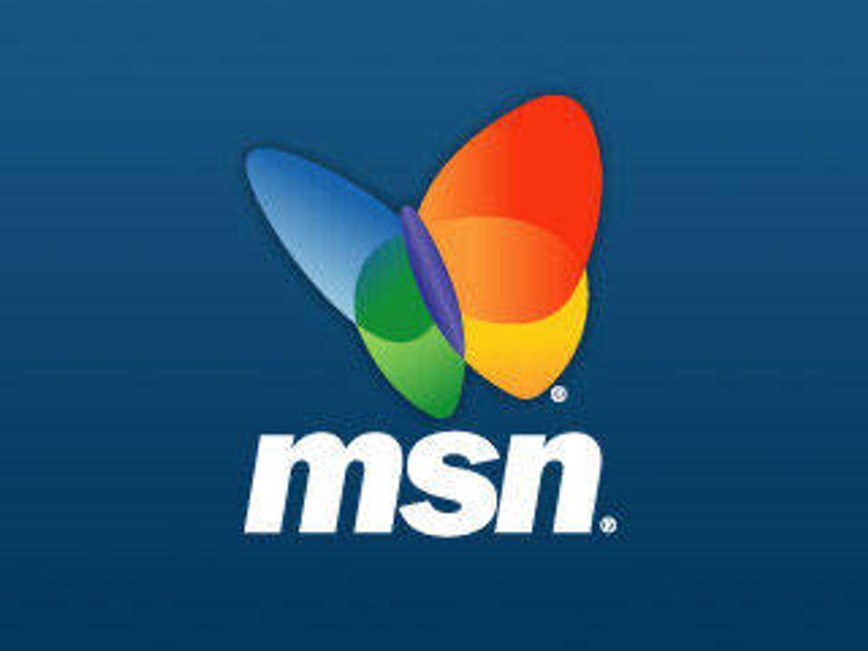 MSN-orm herjer norske brukere