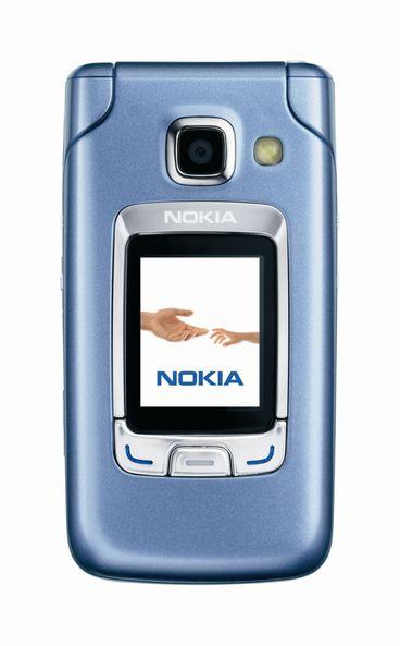 Fire nye fra Nokia