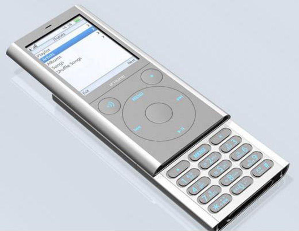 Apple har fått patent på iPhone