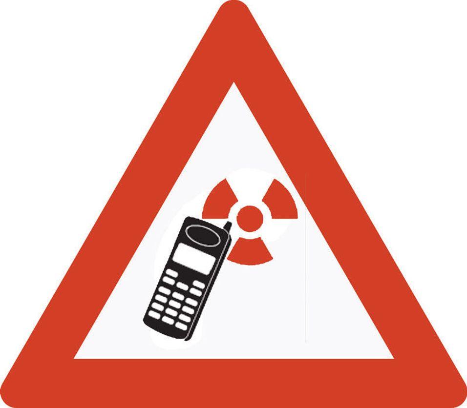 Overfølsom for mobilstråling?