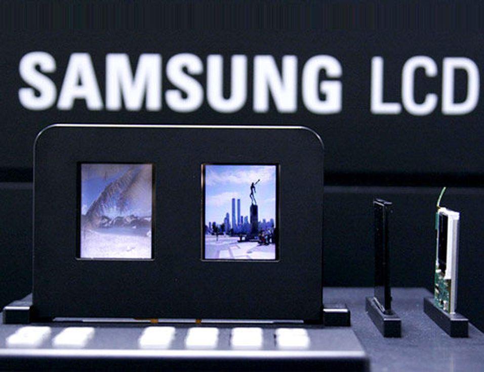 To-i-ett fra Samsung
