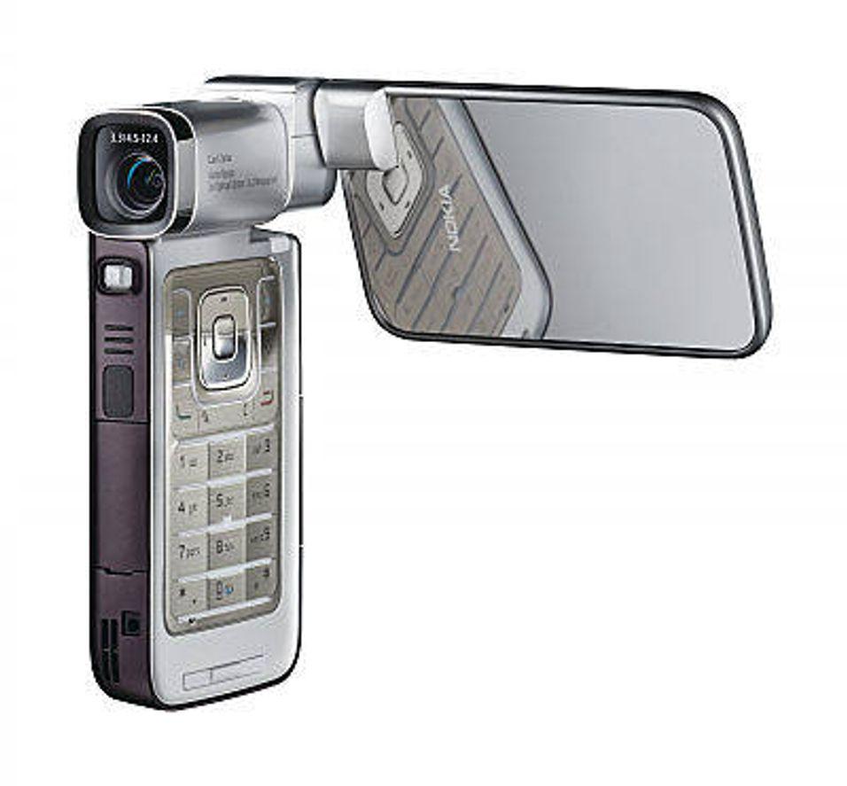 Nytt videomonster fra Nokia