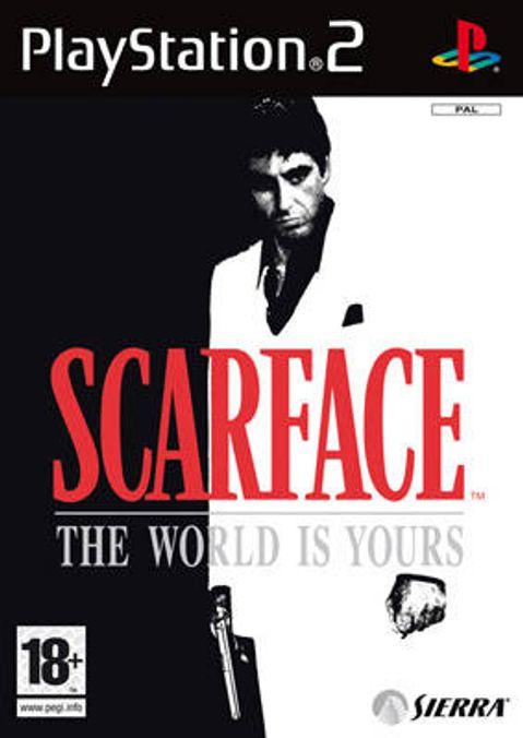 TEST: Scarface er tilbake