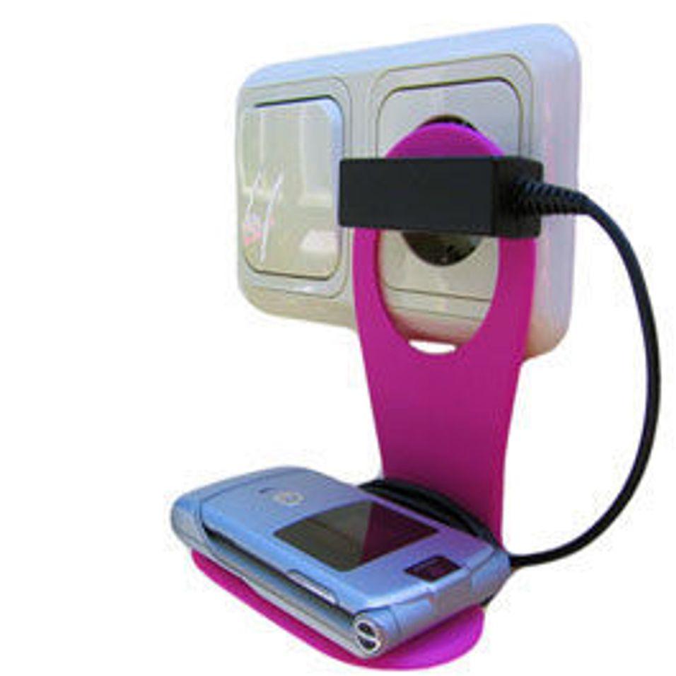Fiks hengekøye til mobilen