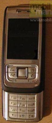 Ny E-series fra Nokia