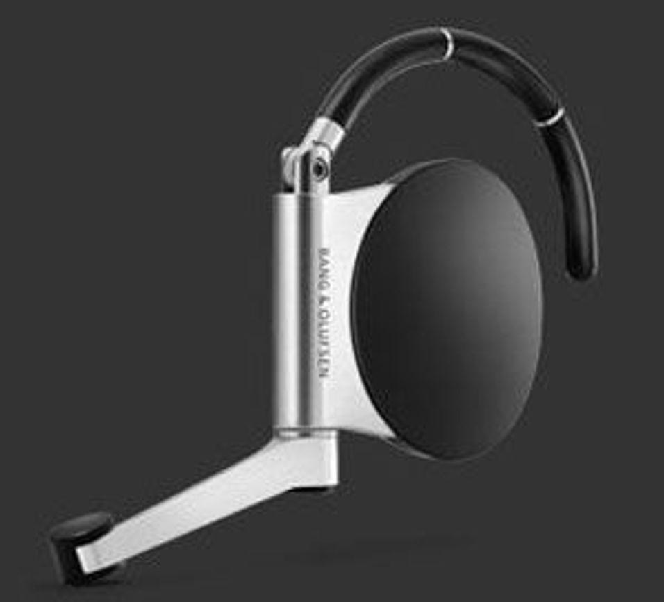 Design-Bluetooth fra Bang & Olufsen