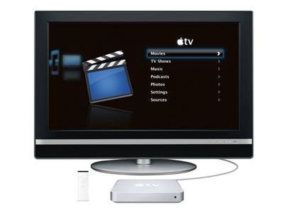 Apple TV – gammel teknologi?