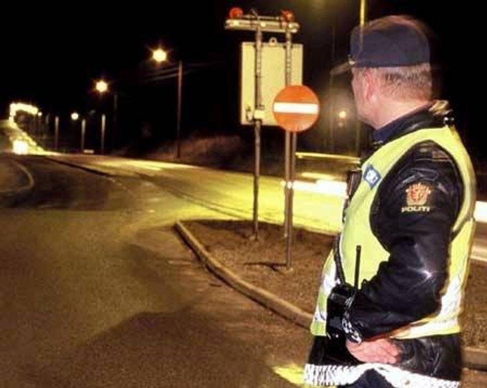 Vil ha norsk nettpoliti