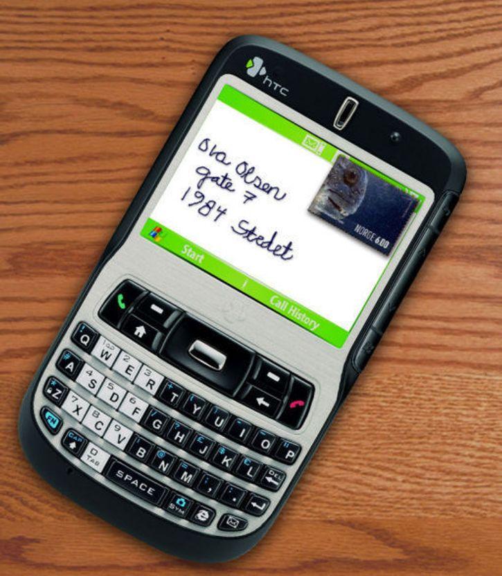 Sendte 12 500 SMS på én måned