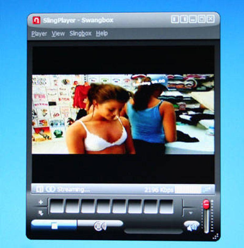 Se video: Slik virker Slingplayer på mobilen