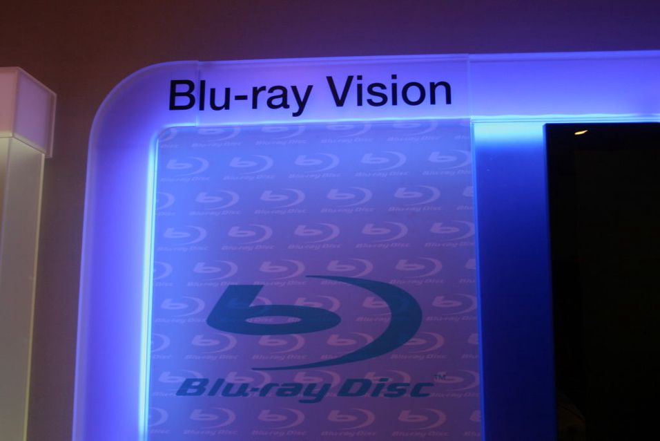 Blu-ray selger nå mest