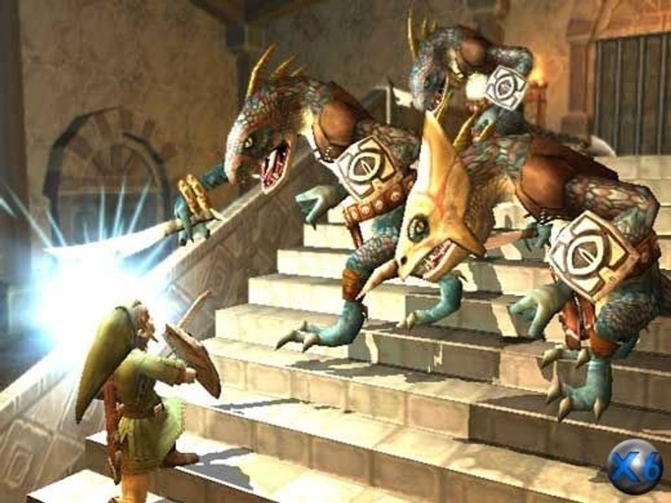 TEST: Beste Zelda-spill noensinne?