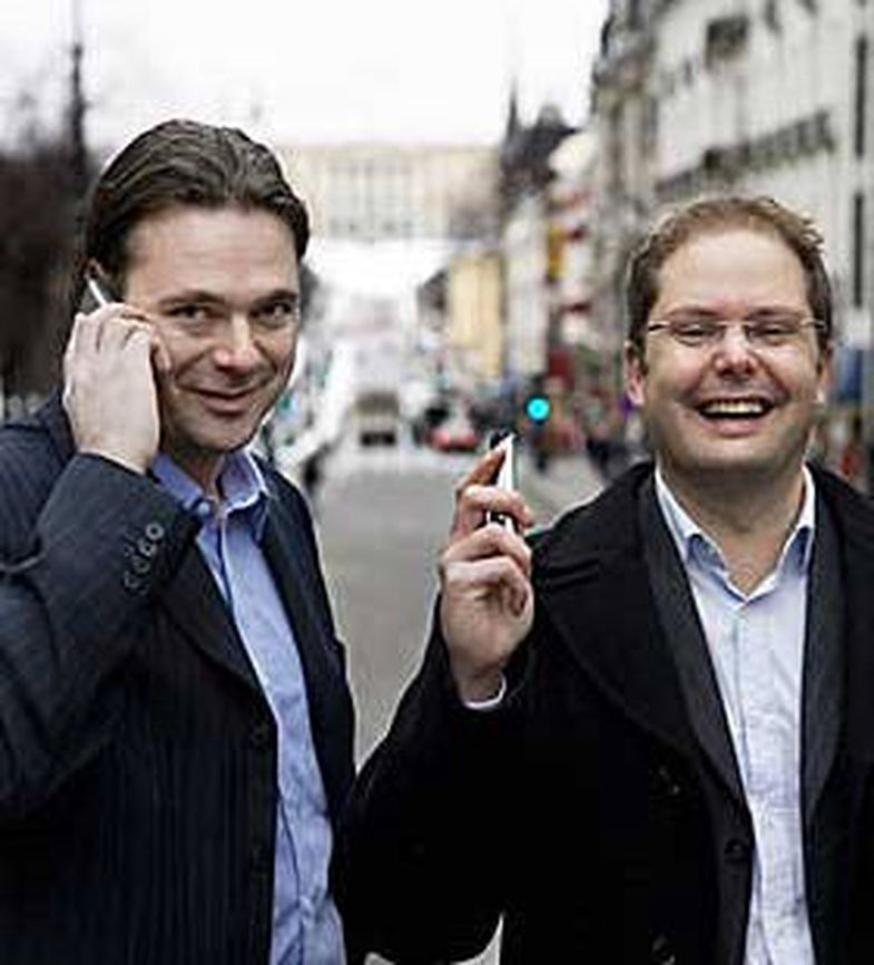Mobilsøk 3G erobrer Europa