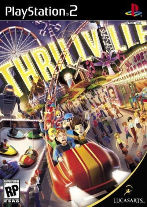 TEST: God ferd i en bortgjemt karusell