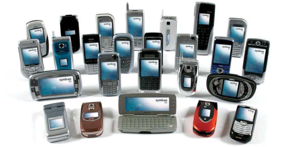 Ny og raskere Symbian