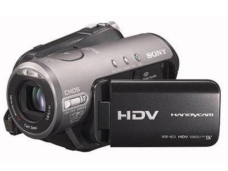 Imponerende HD-video
