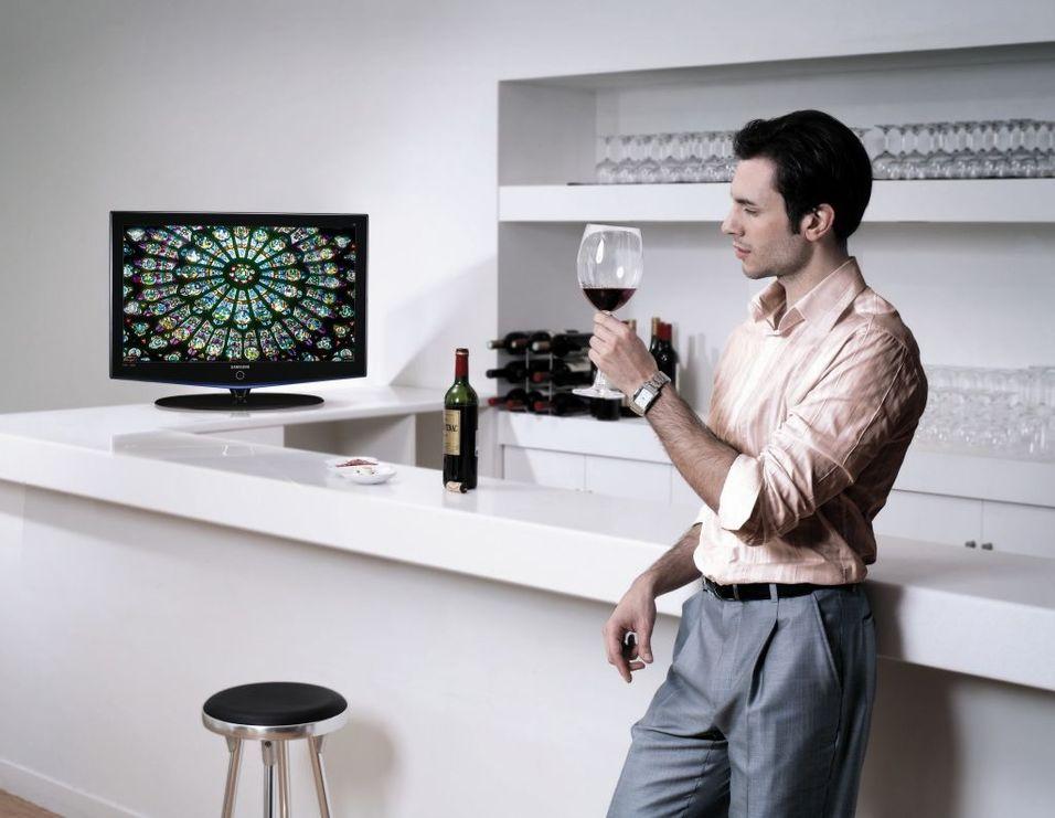 Her er beste lavbudsjett-TV