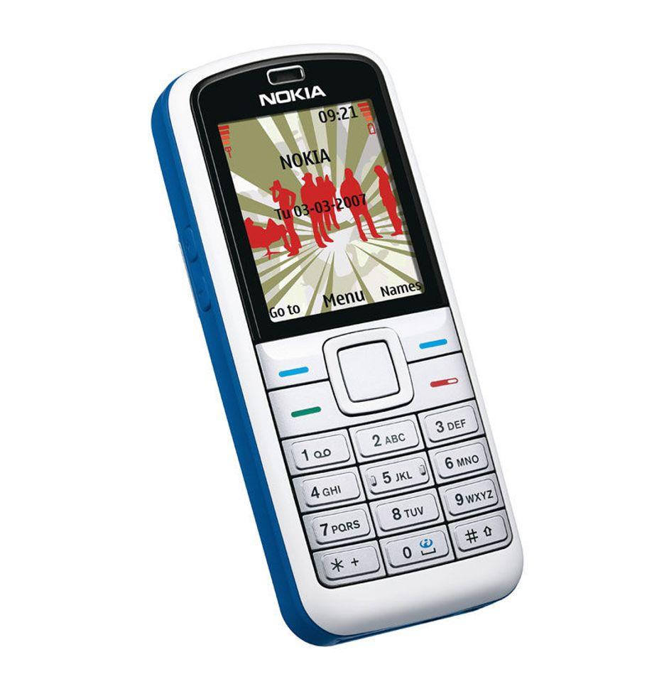 Nokia med ny modell i økonomiklassen
