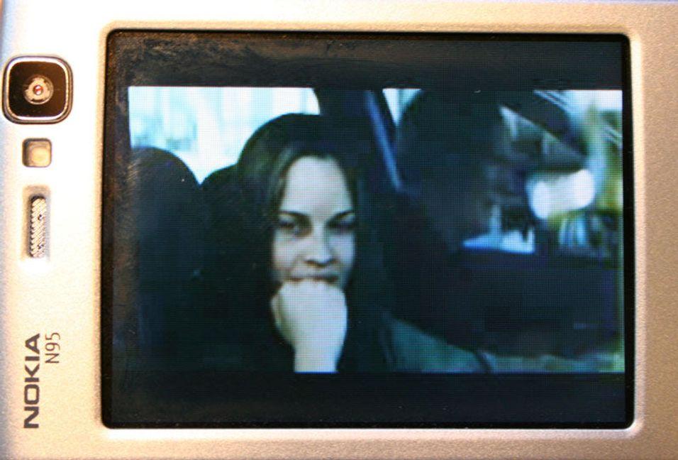 Gratisløsning for DVD til din Nokia