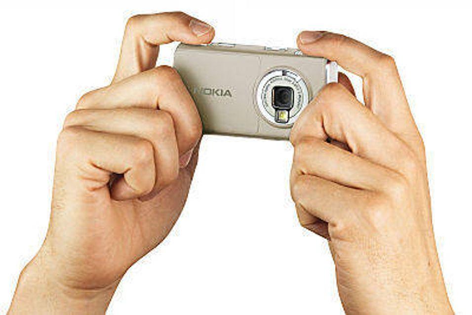 Her er den beste kameramobilen