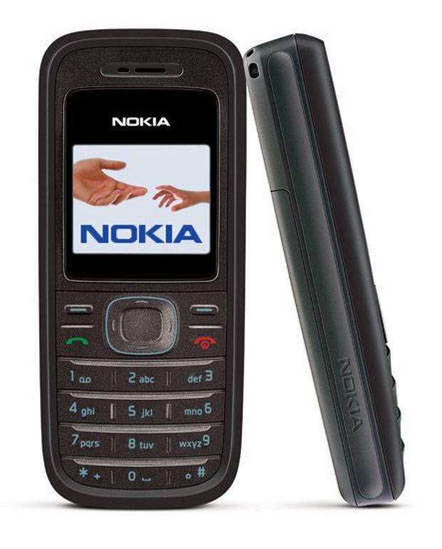 Se Nokias nye billigmobiler