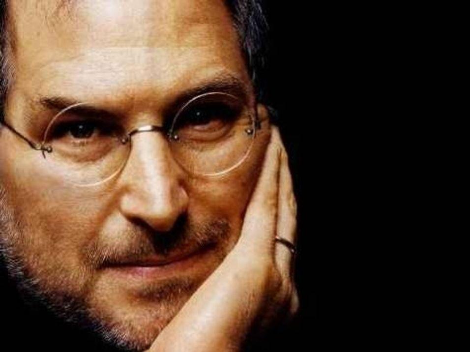 Apple-sjef får 3,9 milliarder i lønn