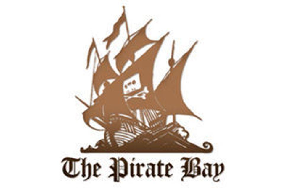 Utlevert for piratkopiering