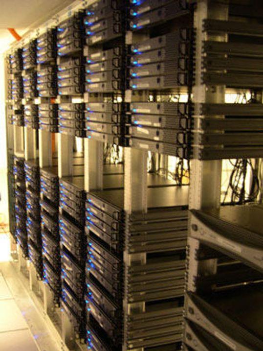 Få 300 gigabyte lagringsplass på nett