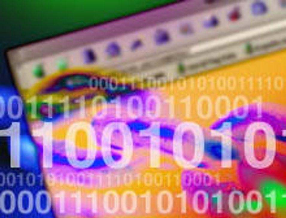 Estland utsatt for nettangrep