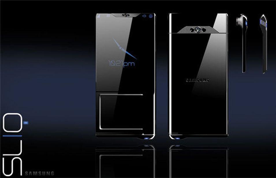 Drømmen om en ny Samsung
