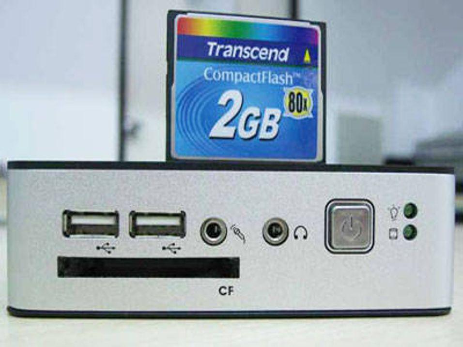 Lomme-PC til 500 kroner