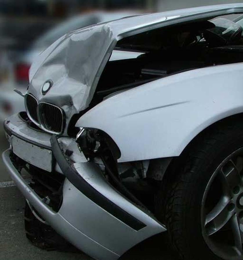 Kjøretøyopplysninger på SMS