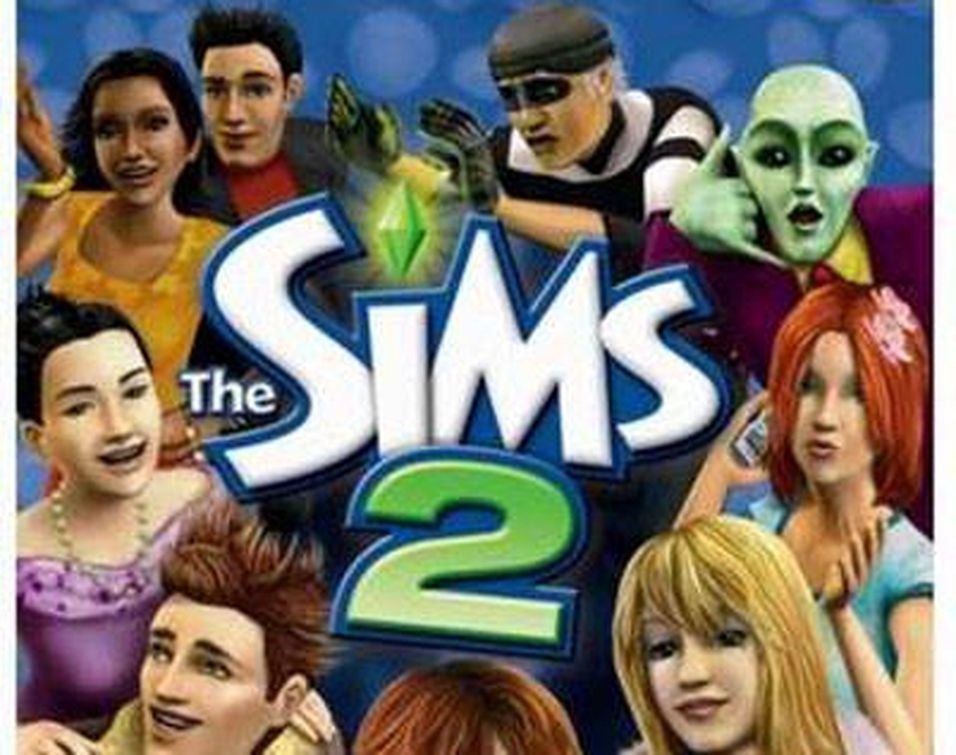 The Sims kan bli film