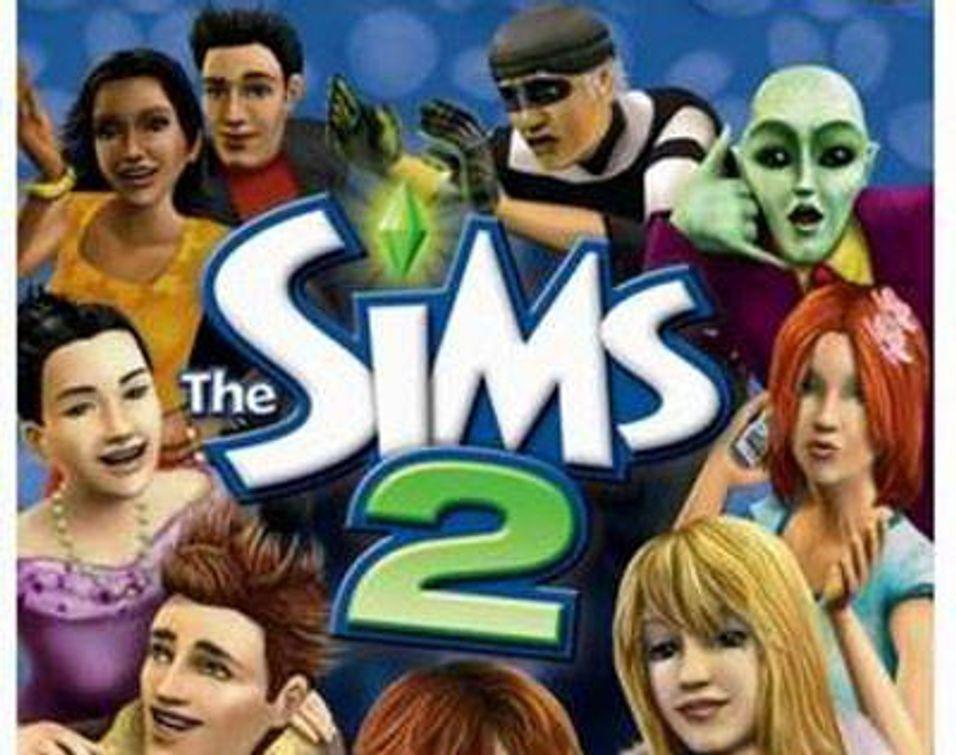 The Sims kan bli film