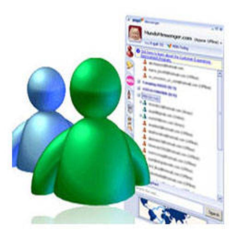Netcom lanserer Messenger til mobilen