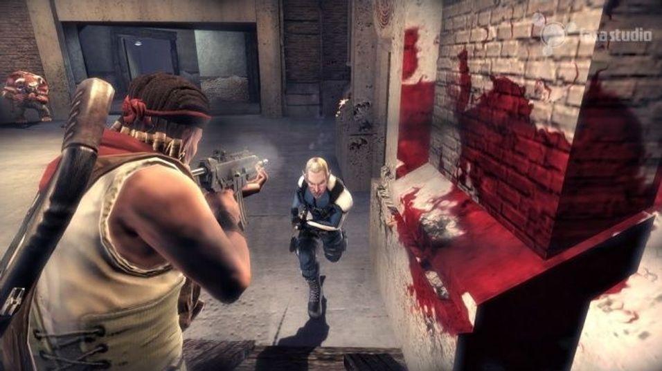 TEST: Shadowrun med magi og vold