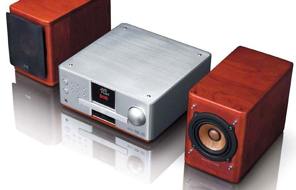 TEST: Mikro-stereo fortryller TV-lyden