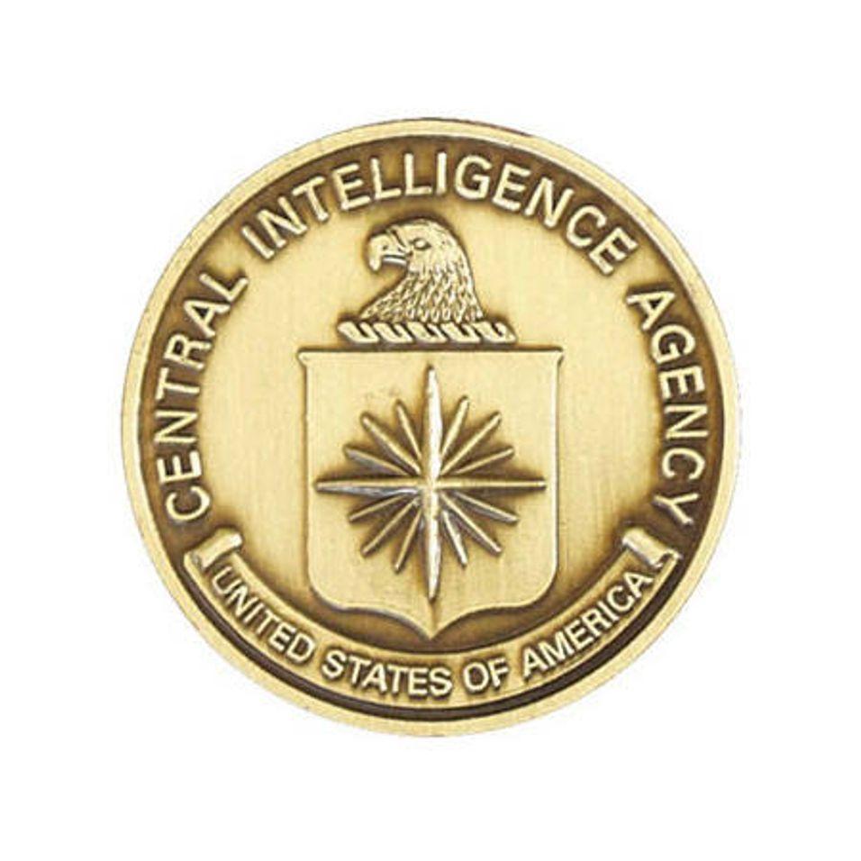 CIAs gedigne mobiltabbe