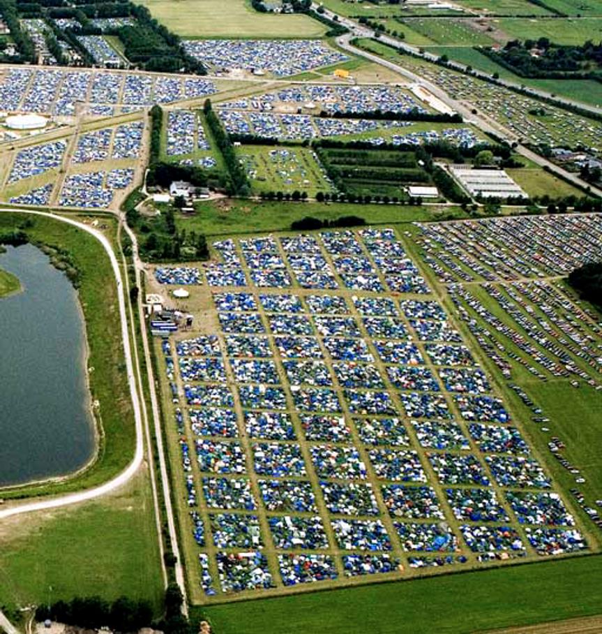 MMS med Roskildefestivalens skyggesider