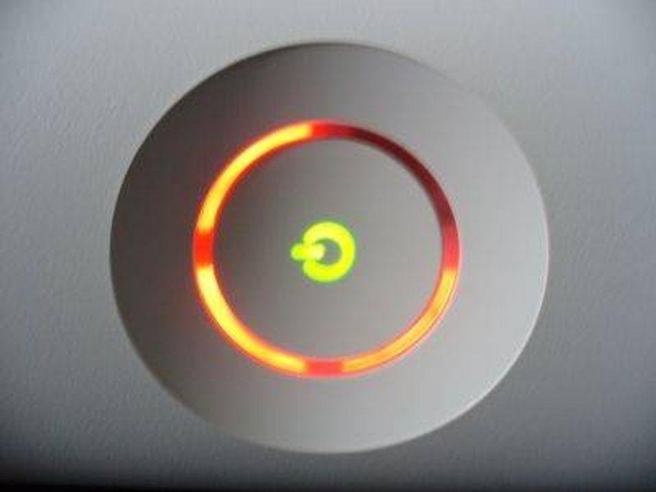 Microsoft innrømmer problemer med Xbox