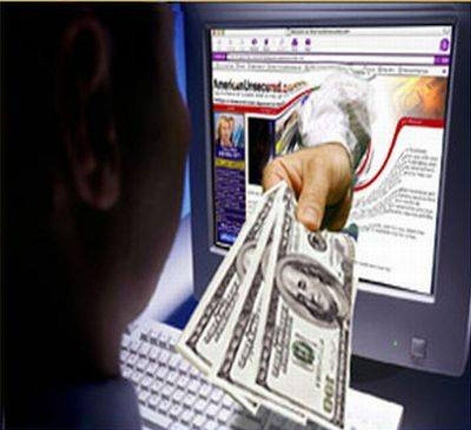 Kan du bli rik på blogging?