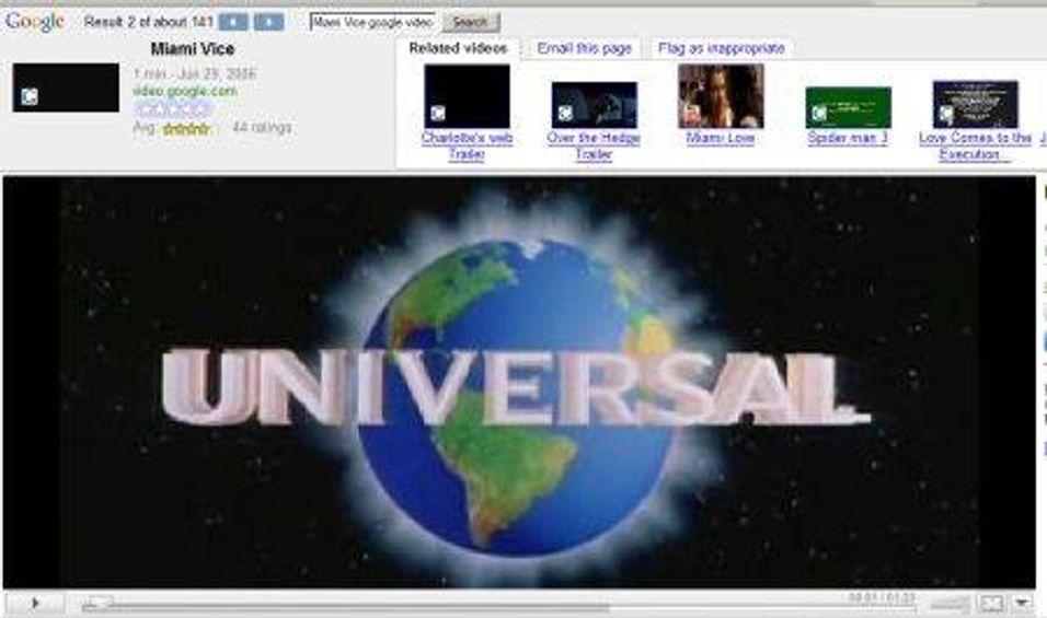 Google gir deg gratis storfilmer
